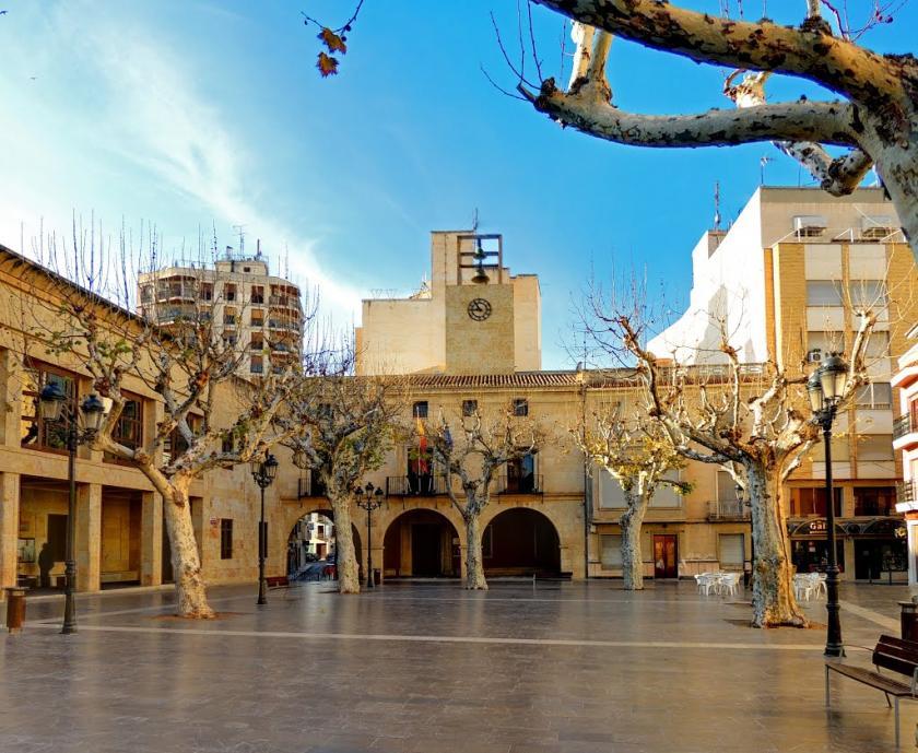 AspeMedvilla Spanje