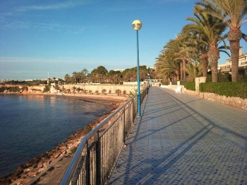 Punta PrimaMedvilla Spanje