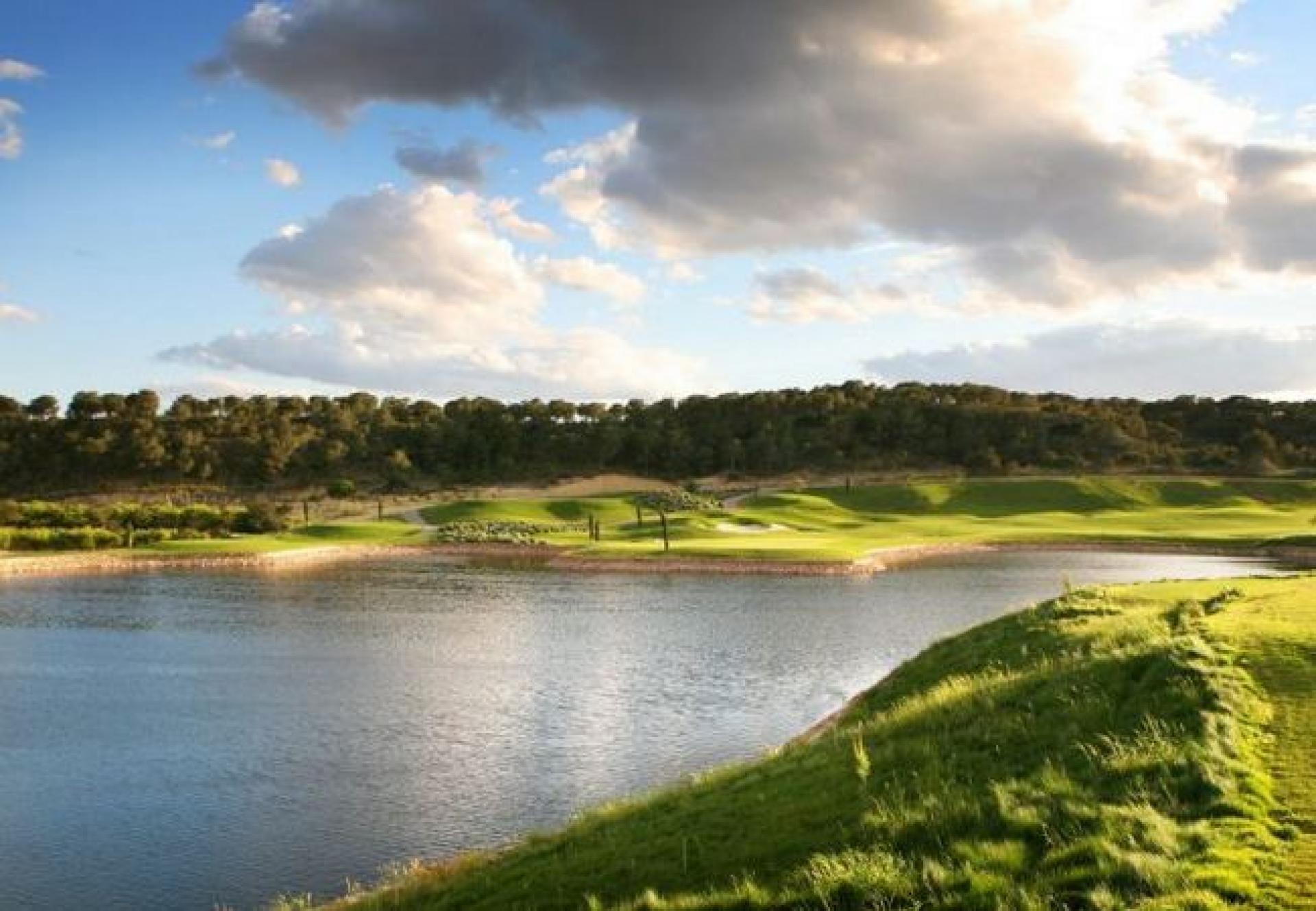 Naranjo - Las Colinas golf (Costa Blanca)