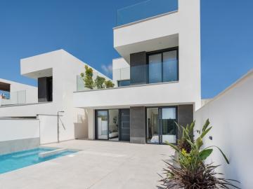 Venecia residencial - Benijófar (Costa Blanca) - Medvilla Spanje