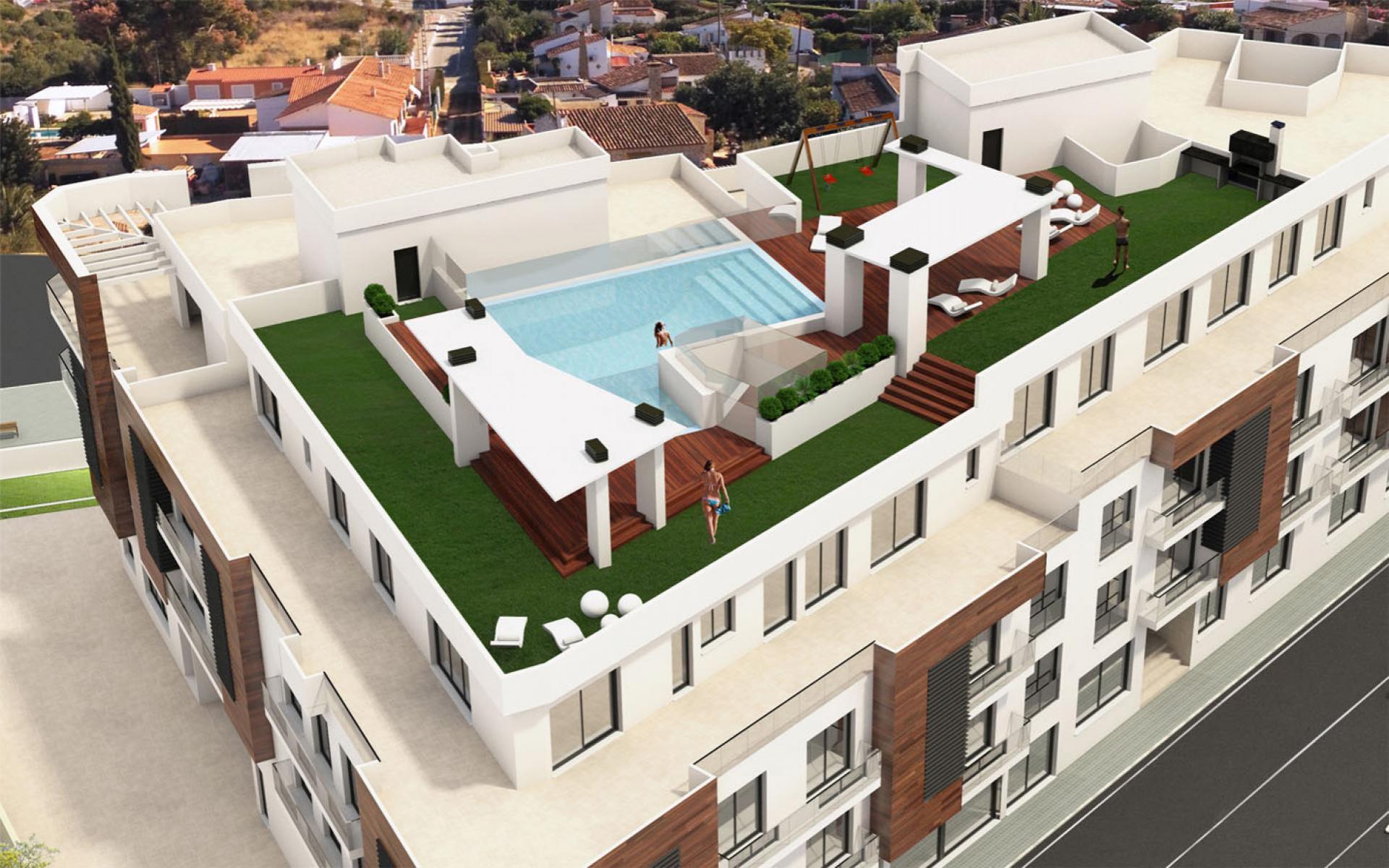 Buenavista Residential - Denia (Costa Blanca)