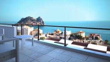 Spidia Playa Residencial - Águilas (Costa Calida) - Medvilla Spanje
