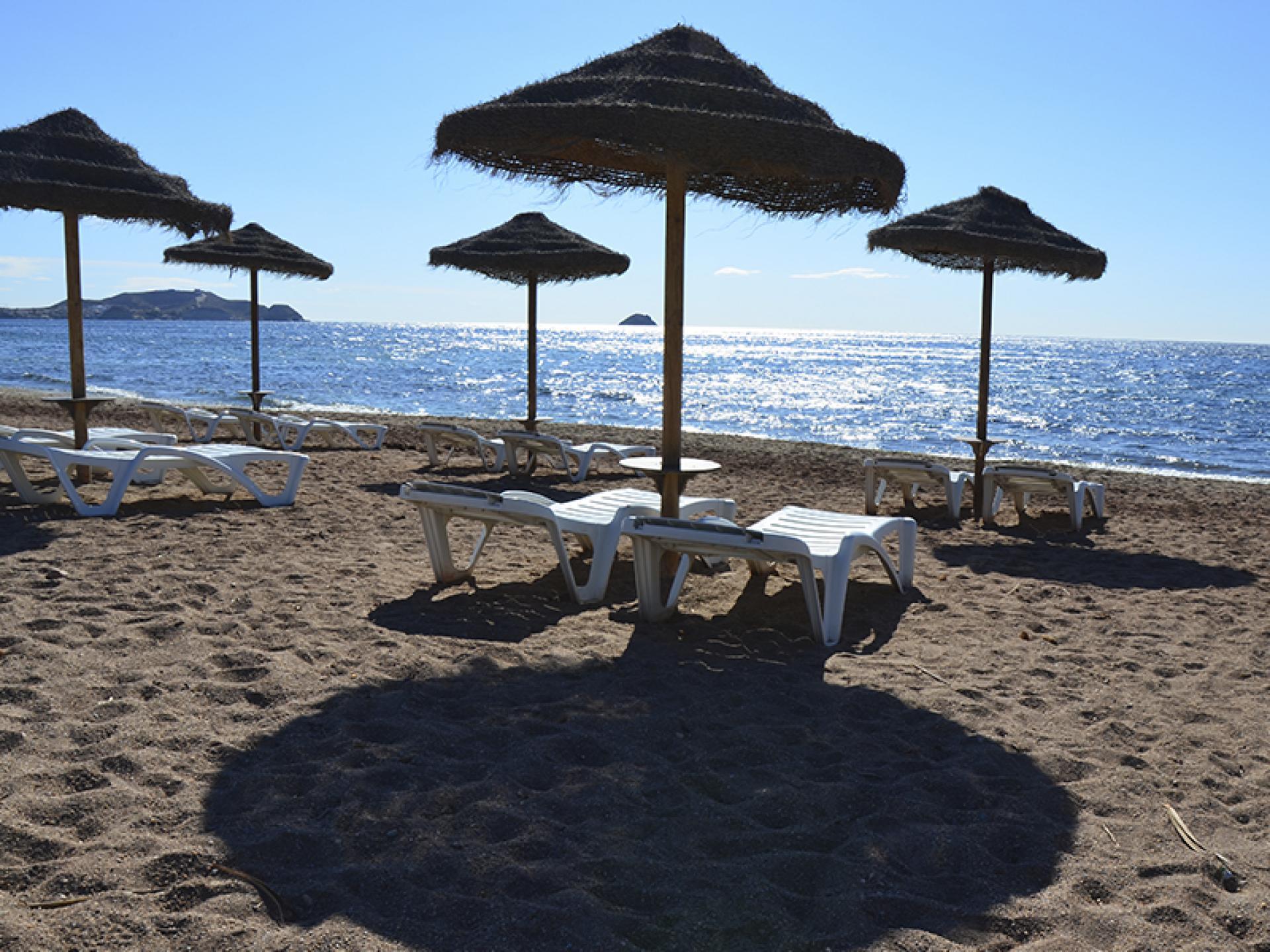 Mar de Pulpi phase 7 - Costa de Almeria / Pulpi (Almeria)