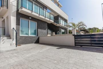 Gala residencial - Gran Alacant (Alicante) - Medvilla Spanje