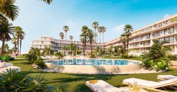 Denia Beach - Alicante (Costa Blanca Nord) - Medvilla Spanje