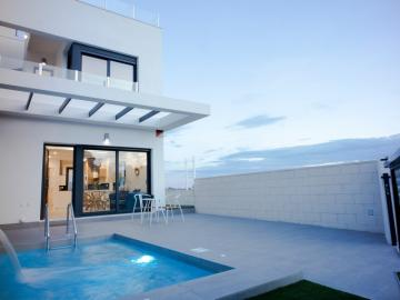 Hestia Homes - Villamartin (Orihuela-Costa) - Medvilla Spanje