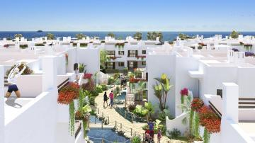 Mar de Pulpi phase 6 - Pulpi (Costa de Almeria) - Medvilla Spanje