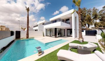 Villa Nebur - Costa Calida, Murcia - Medvilla Spanje