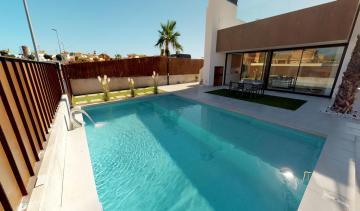 Villa Perla - Costa Calida, Murcia. - Medvilla Spanje