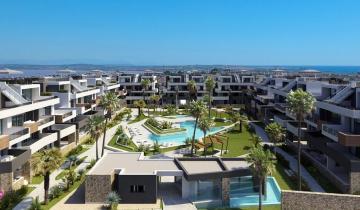 Amanecer - Orihuela-Costa, Espagne - Medvilla Spanje