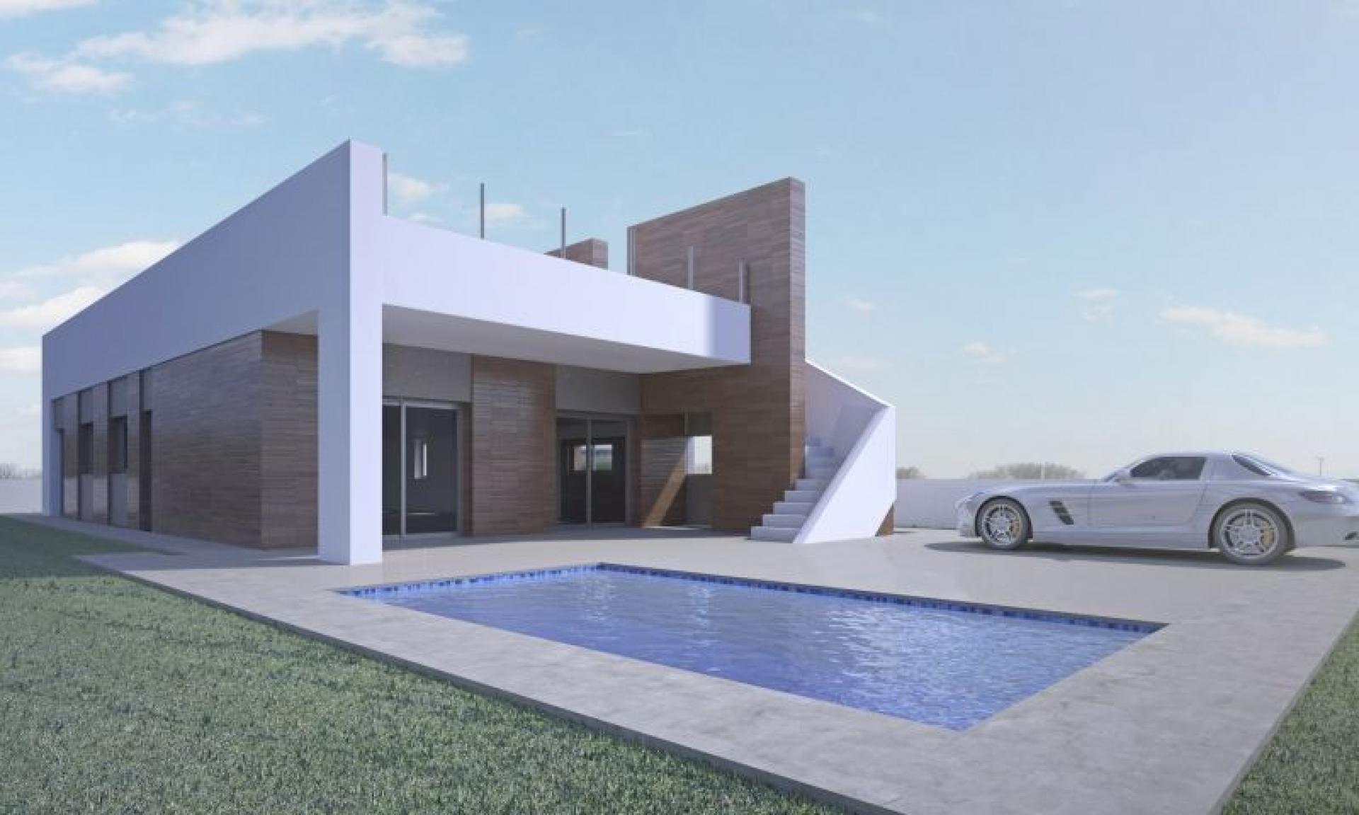 Construisez-le vous-même en Espagne (Alicante)