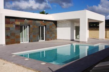 Construisez-le vous-même en Espagne (Alicante) - Medvilla Spanje