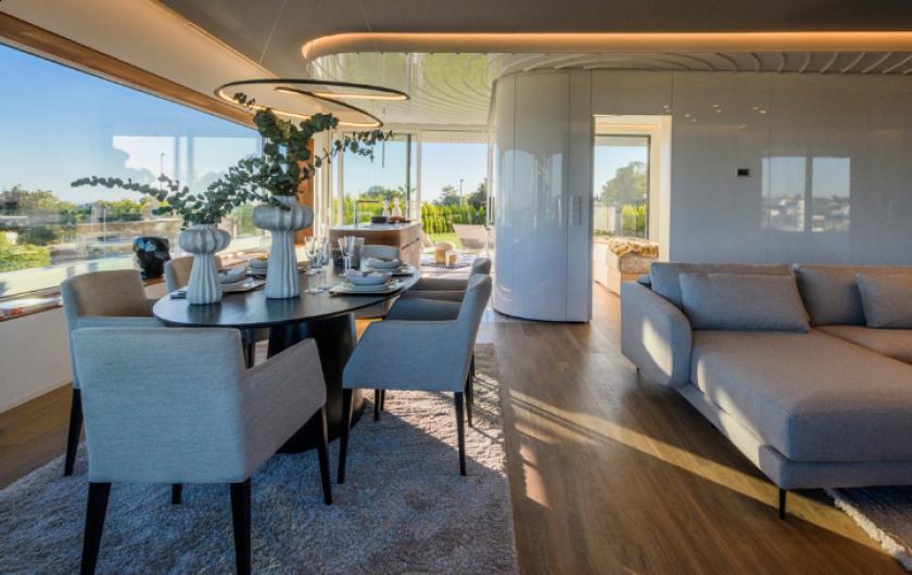 Appartements au design exclusif, Costa Blanca in Medvilla Spanje
