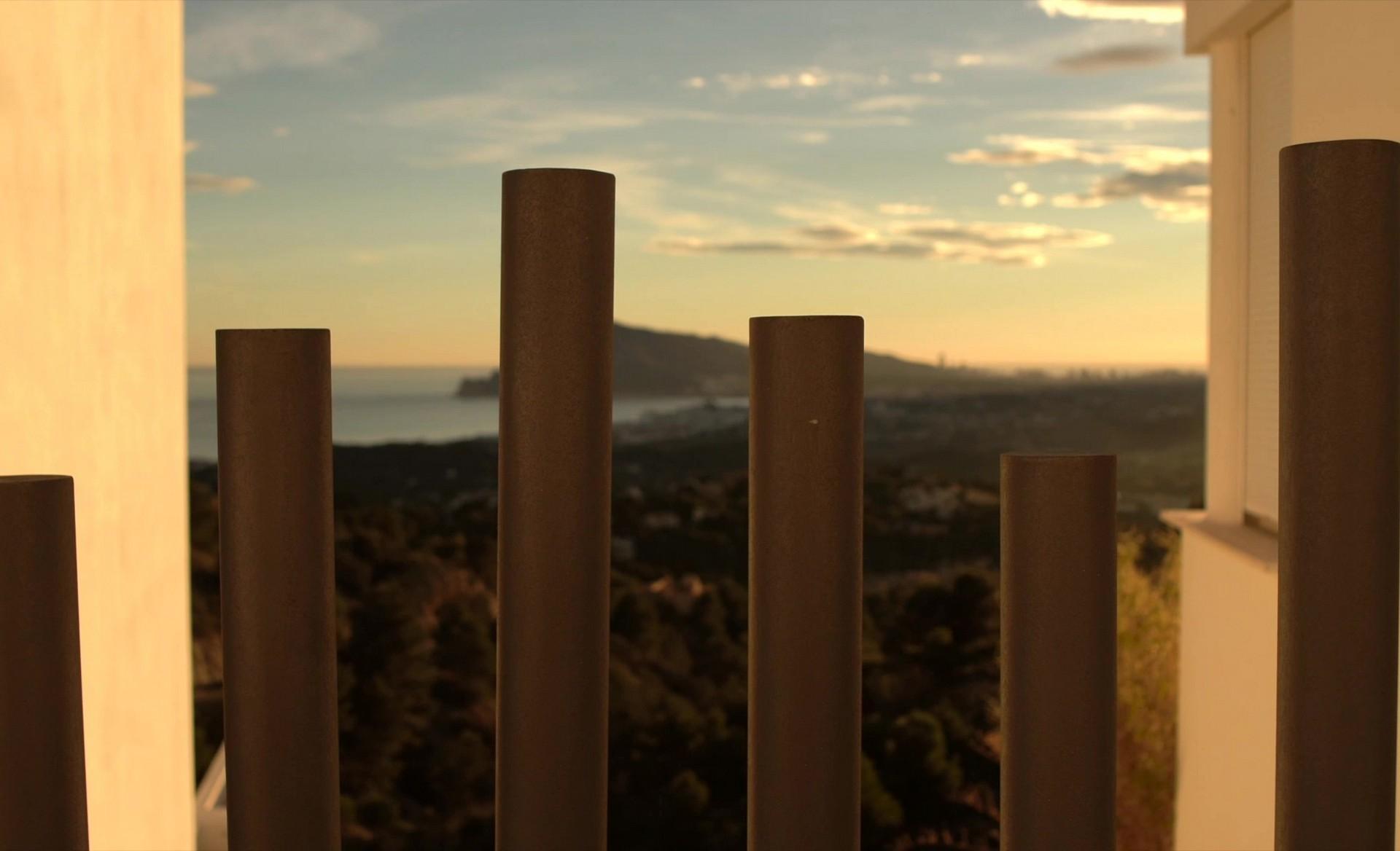 Altea, Villa de nouvelle construction de luxe à Altea, Costa Blanca in Medvilla Spanje