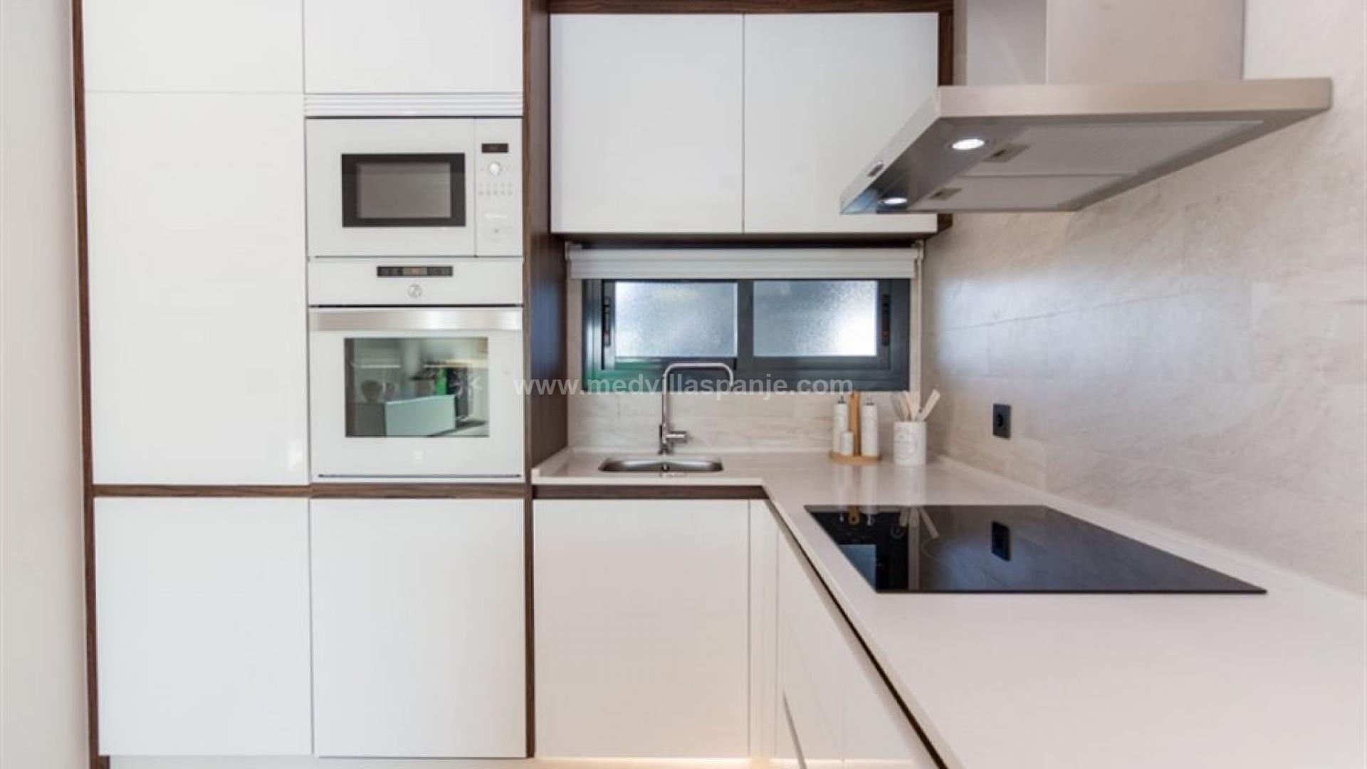 A vendre appartements Oasis Beach XIV: nouvelle phase in Medvilla Spanje