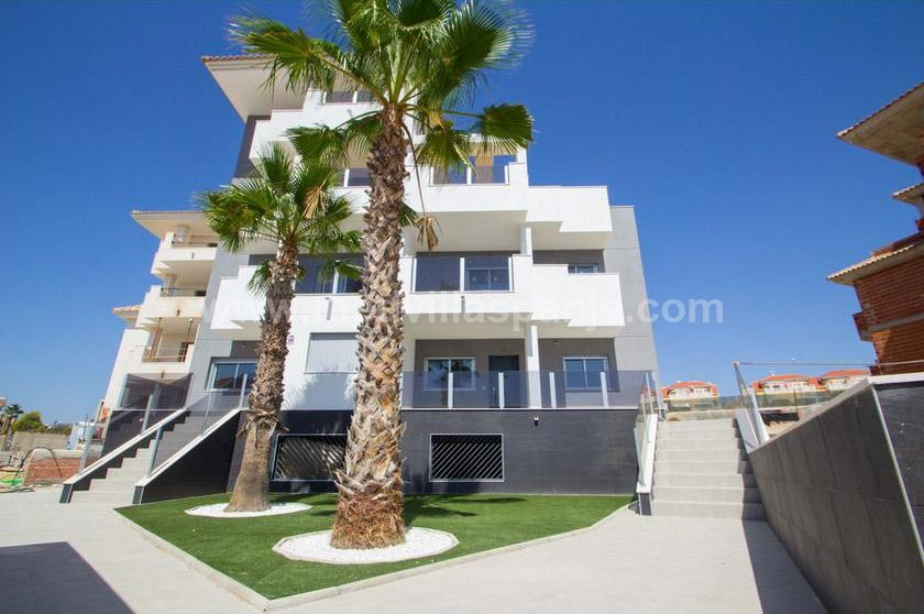 Appartements à vendre Villamartin, orihuela-Costa in Medvilla Spanje