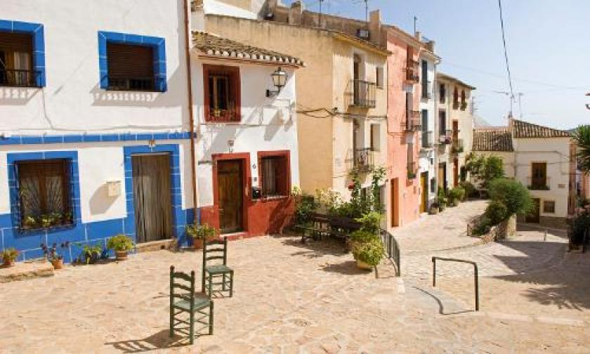 FinestratMedvilla Spanje