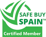 Buy Safe Spain logo