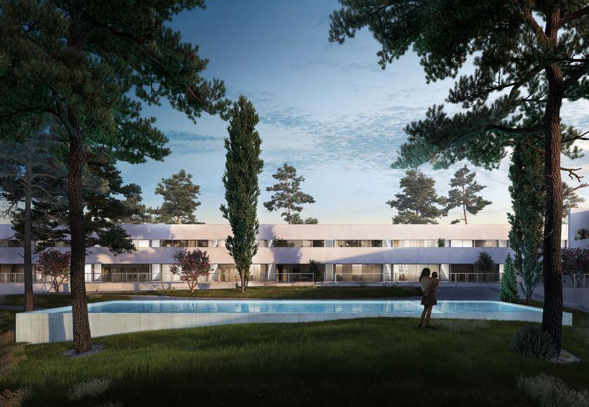 Nouveaux appartements de luxe Orihuela Costa, Alicante in Medvilla Spanje
