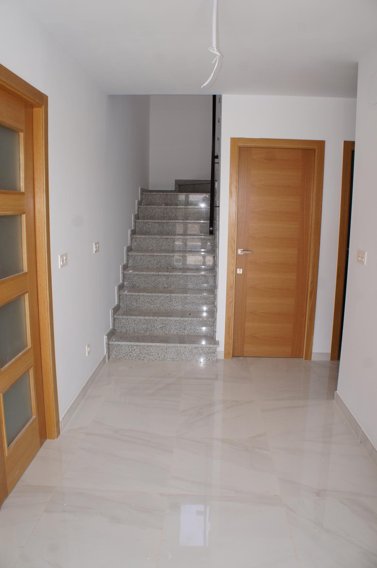 Construisez votre propre villa en Alicante, Costa Blanca in Medvilla Spanje