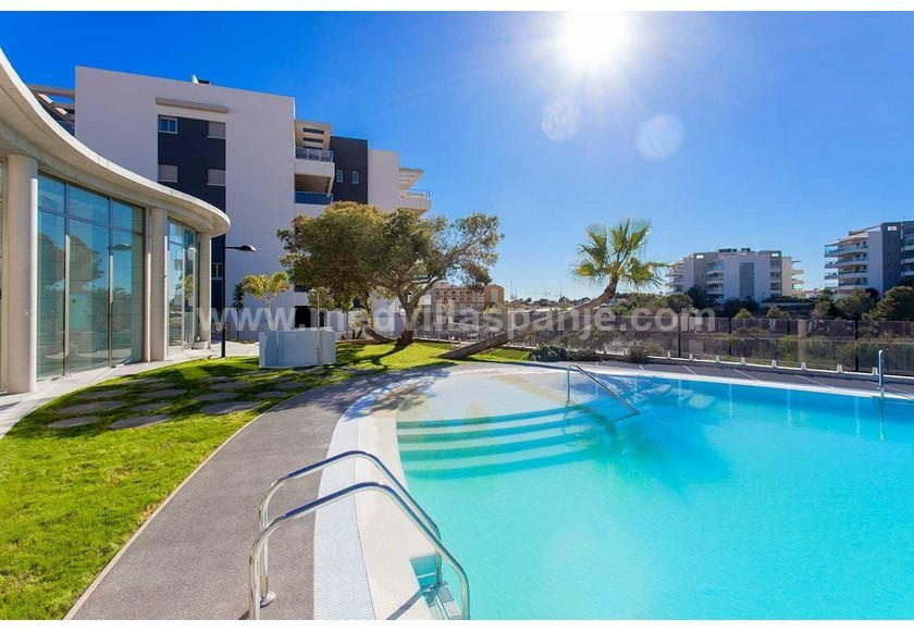 2 Chambre à coucher Appartement à La Zenia in Medvilla Spanje